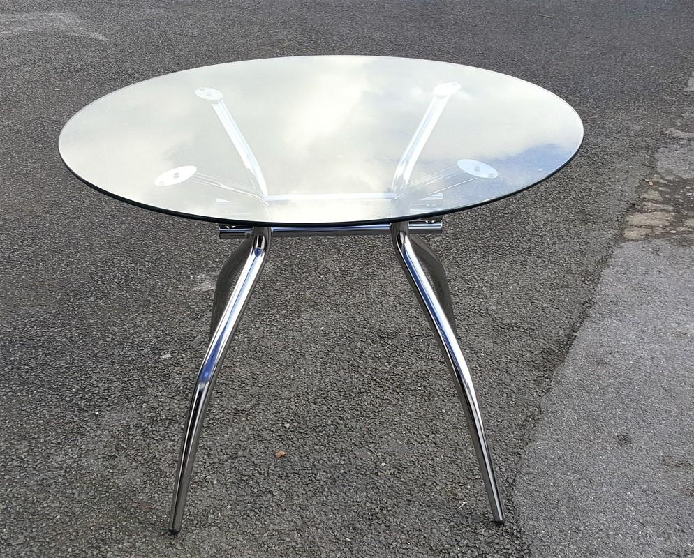 Effezeta Italy Table Furniture London